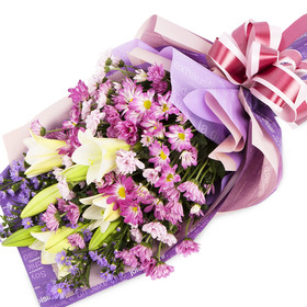 꽃다발 p158
