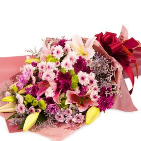 꽃다발 p175