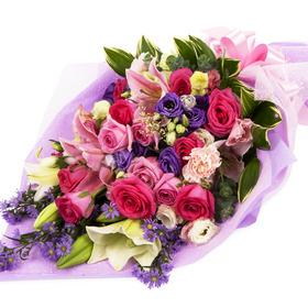 꽃다발 p176