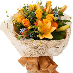 꽃다발 p143