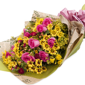 꽃다발 p172