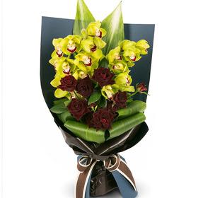 꽃다발 p183