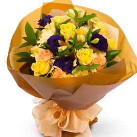 꽃다발 p141