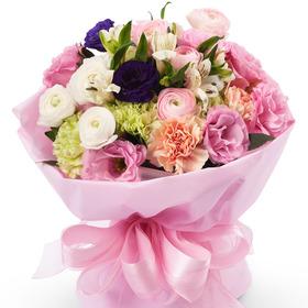 꽃다발 p179
