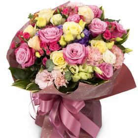 꽃다발 p136