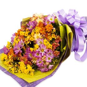꽃다발 p165