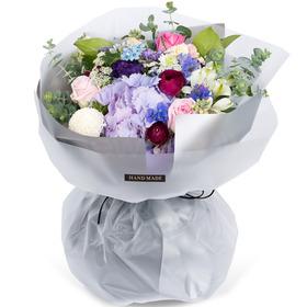 꽃다발 p501