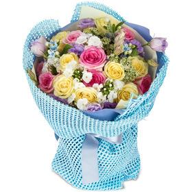 꽃다발 p972