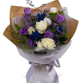 꽃다발 p1700