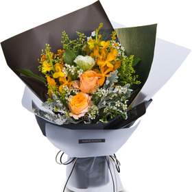 꽃다발 p1780