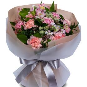 꽃다발 p609