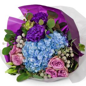 꽃다발 p122